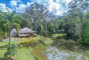 70 Stanfield Lane, Black Mountain, Qld 4563