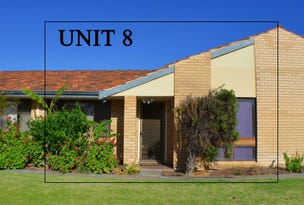 8/125 Railway Street, Bluff Point, WA 6530