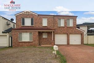 9 Siena Close, Prestons, NSW 2170