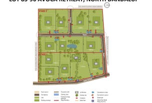 Lot 85-96, Avoca Retreat, North Dandalup, WA 6207