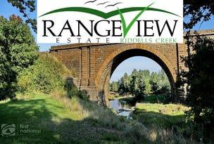 Rangeview Estate, Riddells Creek, Vic 3431