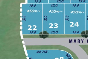 Lot 22, Mary Crescent, Rosewood, Qld 4340