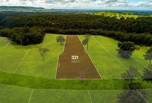 Lot 321 165 - 185 River Road, Tahmoor, NSW 2573