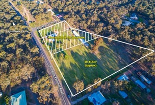 Lot 1, 25-33 Bendigo Pyramid Road, Sailors Gully, Vic 3556