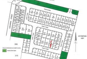 34 Bradshaw Crescent, Katherine, NT 0850
