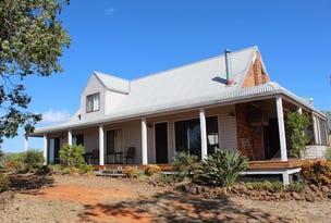 384 Yammacoona Estate Road, Warialda, NSW 2402