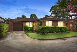 3/2 Werona Avenue, Claremont Meadows, NSW 2747