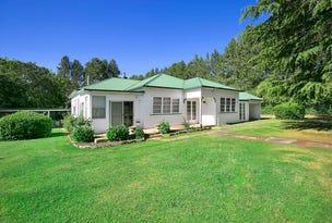 'Hillcrest' 114 Black Mountain Road, Black Mountain, NSW 2365