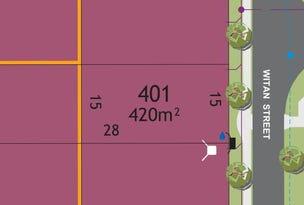 Lot 401 Witan Street, Brabham, WA 6055