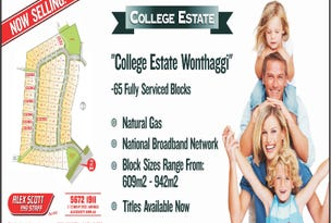 North Wonthaggi, address available on request