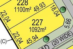 Lot 227 Beechwood Road, Beechwood, NSW 2446