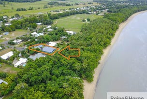 10 Barka Close, Wonga Beach, Qld 4873