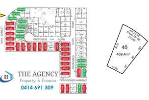 Lot 40, 60 Rita Street, Thirlmere, NSW 2572