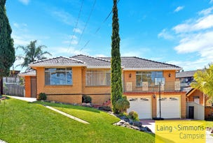 6 Petrie Place, Georges Hall, NSW 2198