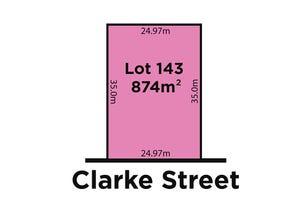 Lot 142 & 151 Clarke Street, Wallaroo, SA 5556