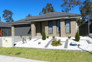 22 Clydesdale Street, Wadalba, NSW 2259