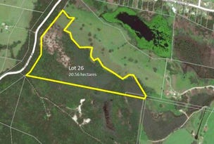 Old Coast Rd Lot 26 Kings Valley Estate, Nambucca Heads, NSW 2448