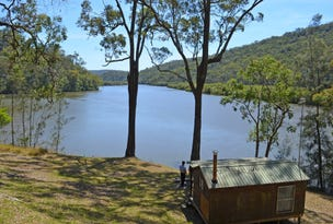 Mooney Mooney Creek, address available on request