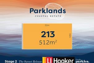 213 Parklands Estate, Wonthaggi, Vic 3995