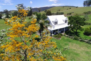Bunyah, address available on request