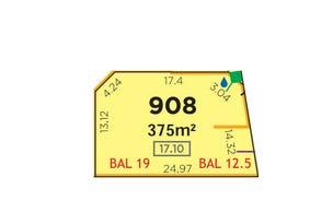 Lot 908 Da Silva, Coogee, WA 6166