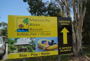 C12/38-46  David Low Way (Maroochy River Resort), Diddillibah, Qld 4559