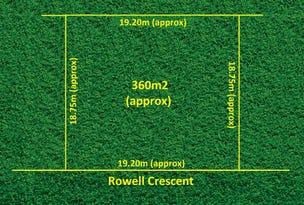 Lot 2 Rowell Crescent (Corner of Margaret Avenue), West Croydon, SA 5008