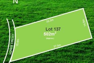 Lot 137 Voyage Circuit, Corio, Vic 3214