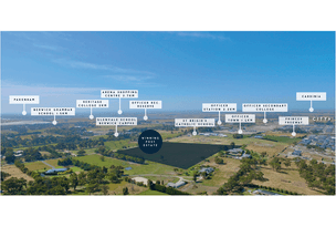 Lot 121, 90 Bayview Road, Officer, Vic 3809
