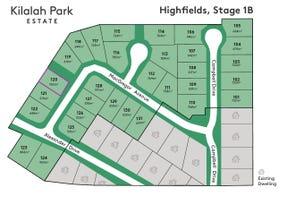 Lot 120, MacGregor Avenue, Highfields, Qld 4352