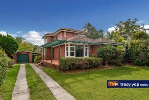 8 Ilma Street, Marsfield, NSW 2122