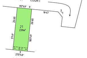 Lot 21/86-100 Brush Road, Epping, Vic 3076