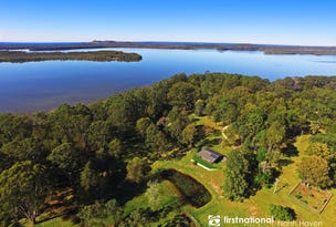 Lot 20 Watson Taylor Road, Middle Brother, NSW 2443