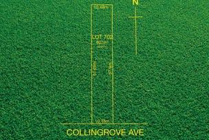 Lot 702, 37 Collingrove Avenue, Broadview, SA 5083