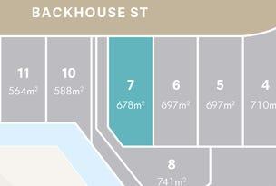Lot 7/ Lot 61 Backhouse Street, Woolgoolga, NSW 2456
