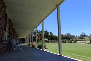 Lot 494 Mount Mackenzie Road, Tenterfield, NSW 2372