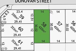 Lot 58 Donovan Street, Haynes, WA 6112