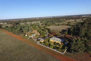 """Kimberley"" Grong Grong, Narrandera, NSW 2700"
