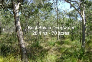 Lot 94, Pacific Drive, Deepwater, Qld 4674