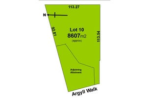 .25 Argyll Walk, Bellevue Heights, SA 5050