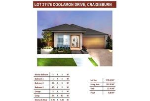 Lot 21176 Coolamon Drive, Craigieburn, Vic 3064