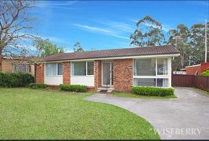 31 Wyangala Cr, Leumeah, NSW 2560