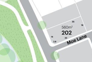 Lot 202, Canterbury Drive, Bacchus Marsh, Vic 3340