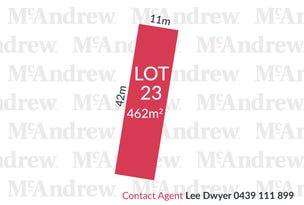 Lot 23, 7 Henderson Street, Redbank, Qld 4301