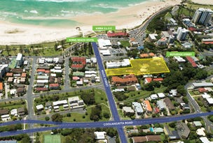 7,9,9A,9B,11 and 8 & 10 Rutledge and Miles Street, Kirra, Qld 4225