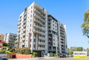 57/29-33 Campbell Street, Liverpool, NSW 2170
