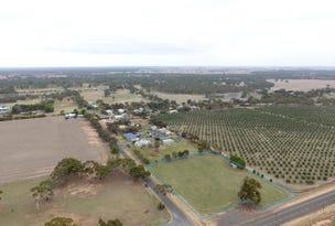 Lot 16-19 Cemetery Road, Dimboola, Vic 3414