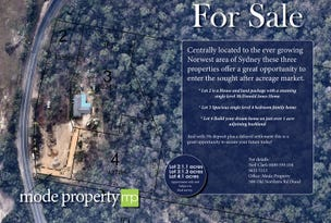 Lot 4, 239 Pitt Town Road, Kenthurst, NSW 2156