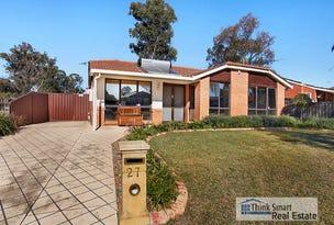 27 Shinnick Drive, Oakhurst, NSW 2761