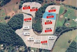Lots 1-11 Riverside Park Estate, Logans Crossing, NSW 2439